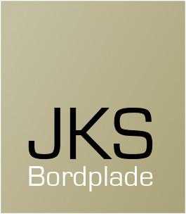JKS Bordplade
